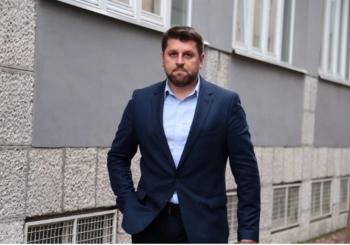 Ćamil Duraković se kandiduje za predsjednika Republike Srpske