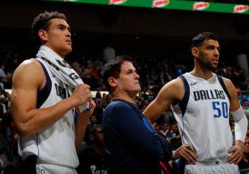 Vlasnik Dalasa zatražio od košarkaša svog tima da izgube sve utakmice do kraja NBA sezone