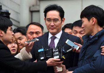 """Vlasnik """"Samsunga"""" oslobođen optužbi"""