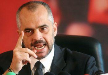 EDI RAMA: Telekom Srbije ne može u Albaniju, to je strateški sektor