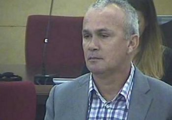 Goran Sarić, bivši komandant specijalne brigade MUP-a RS, oslobođen optužbi za Srebrenicu