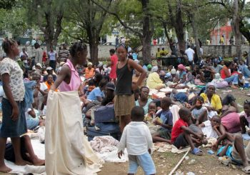 Optuženi britanski humanitarci, došli na Haiti zbog žrtava zemljotresa, ali im je seks bio važniji