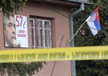 Uhapšena dva kosovska policajca u vezi sa ubistvom Ivanovića