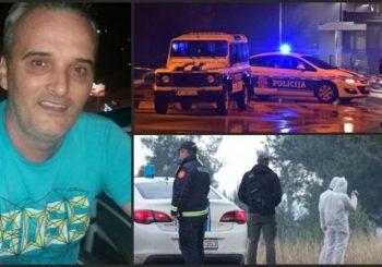 Dalibora Jaukovića policija identifikovala kao napadača na Ambasadu SAD u Crnoj Gori