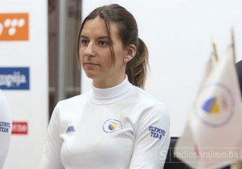 ZOI: Tanja Karišik, reprezentativka BiH sa Pala, na 65. mjestu u skijaškom trčanju na 10 km