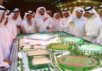 FIFA oduzima Kataru Svjetsko prvenstvo u fudbalu 2022. i dodjeljuje ga SAD ili Engleskoj?