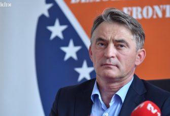 """KOMŠIĆ: Ako Dodik i SNSD žele formiranje Savjeta ministara, moraće """"progutati žabu"""" zvanu NATO"""