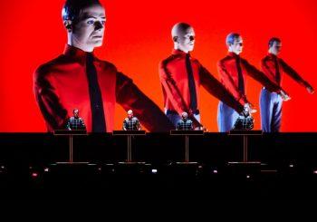Kraftverk počeo evropsku turneju, njemački magovi elektronskog zvuka u Beogradu 24. februara