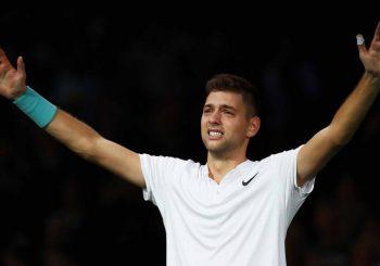 Krajinović među osam najboljih u Dubaiju, nakon Džumhurovog poraza ništa od balkanskog duela