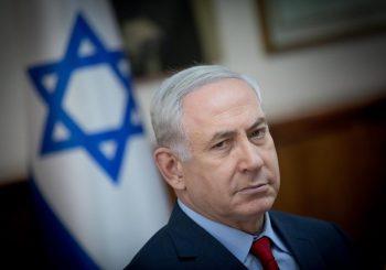 Premijer Izraela prozvao milijardera: I Netanjahu optužio Sorosa da finansira proteste protiv njega