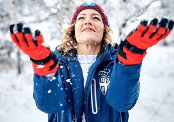 ZOI: Nevena Ignjatović, najbolja srpska skijašica, na 26. mjestu u veleslalomu, Mikaela Šifrin prva