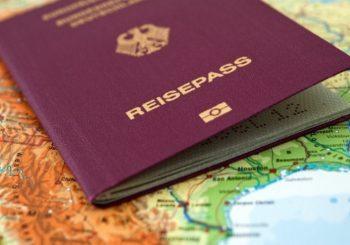 Njemačka više nema najmoćniji pasoš na svijetu
