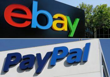 """""""Ebay"""" ne želi više da koristi usluge """"Paypala"""", razilaze se nakon deceniju i po partnerstva"""