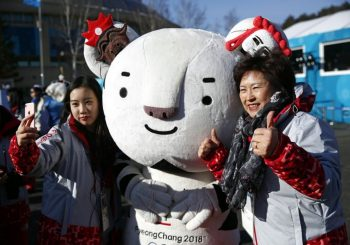 Pjongčang u fokusu: Počinju Zimske olimpijske igre