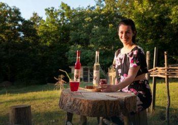 Jovanka Sabljić sa porodicom u Drvaru pokrenula uspješan posao sa drenjinama