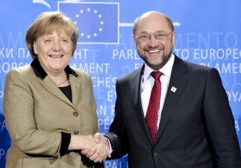 CDU i SPD dogovorili koaliciju u Njemačkoj, Merkelovoj ekonomija, Šulcu spoljni poslovi