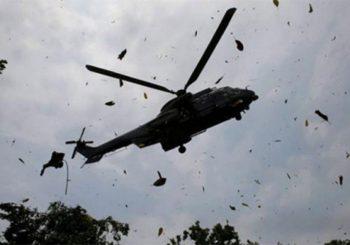 Sudarila se dva helikoptera u Francuskoj, petoro mrtvih