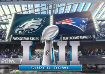 """U finalu NFL-a """"Eagles"""" osvojili prvu šampionsku titulu, euforija i haos na ulicama Filadelfije"""