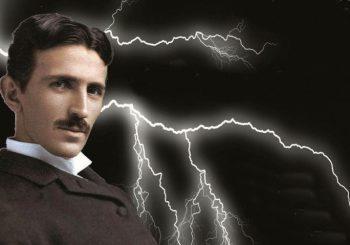 NA ZVANIČNOJ STRANICI EU: Nikola Tesla djeci predstavljen kao hrvatski naučnik