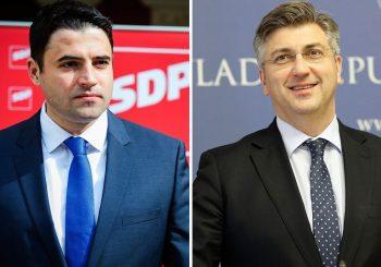 Velika koalicija u Hrvatskoj: Drugi čovjek SDP-a priprema birače za pakt sa HDZ-om