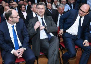 Desno krilo HDZ-a za referendum o Istanbulskoj konvenciji, Plenković odbija