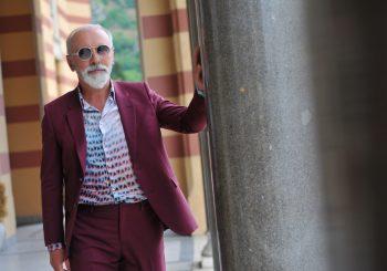 Dino Merlin u centru Sarajeva s partnerom gradi hotel vrijedan 10 miliona maraka