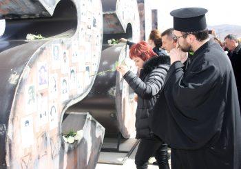 Zločin bez kazne: Na Kosovu obilježena 14. godišnjica pogroma nad Srbima