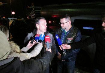 """""""Noćni vukovi"""" ušli u RS, Mektić tvrdi da nije zabranio ulazak njihovim vođama"""