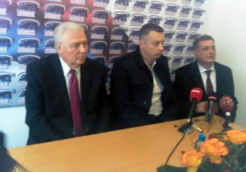 Pavić: Cicko Bjelica molio DNS da podrži vlast u Sokocu, a onda nam zabio nož u leđa