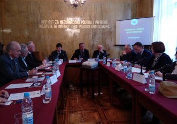 Nacionalna laboratorija put do istine o NATO-bomardovanju Srbije i RS