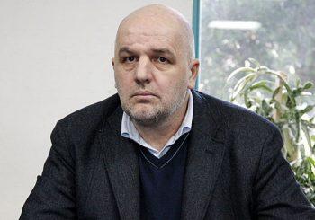 """""""Ćutali ste dok sam proganjan"""": Amir Zukić podnio ostavku, nije više gensek SDA"""