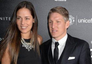 Ana Ivanović i Bastian Schweinsteiger postali roditelji