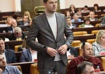Momčilo Antonić, odbornik u banjalučkoj skupštini: David je ubijen, zašto ćutimo?