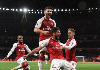 Žrijeb Lige Evrope: U jeku britansko-ruskih tenzija igraće Arsenal i CSKA