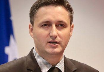 SDP OTKRIVA KARTE Denis Bećirović kandidat za bošnjačkog člana Predsedništva BiH