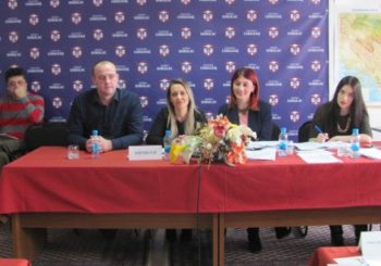 Dva odbornika DNS-a u Skupštini opštine Sokolac prešli u SDS