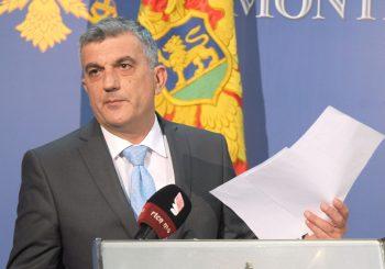 CG: Veći dio opozicije stao iza predsjedničke kandidature Mladena Bojanića