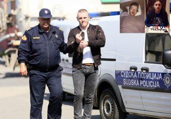 Pobjegao osuđeni zlostavljač Bogdana Rakića