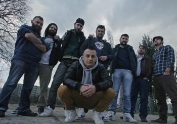 """""""BRUTAL PROTEST"""" IMA NOVI SINGL Reperi iz Budžaka 1. maja na Trešnjiku"""