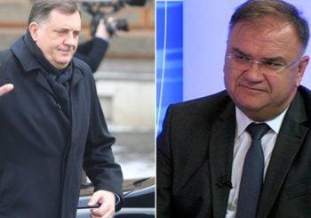 Dodik: Glas za spoljnopolitičku strategiju štetan za RS, Ivanić: Ništa sporno