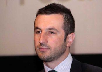 Uhapšen načelnik opštine Novi Grad Sarajevo