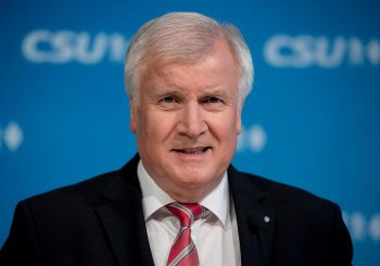 Horst Sehofer, novi ministar policije: Islam ne pripada Njemačkoj