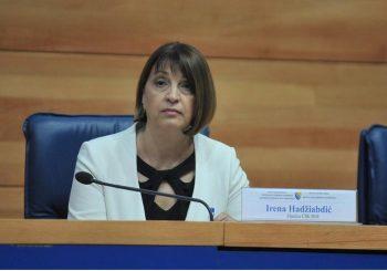 CIK BiH Intervencije su neophodne, ali se Izborni zakon sada ne bi smio mijenjati