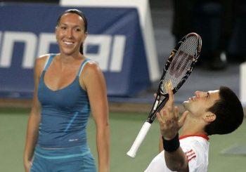 ATP/WTA: Novak Đoković na 12. mjestu, Jelena Janković klizi van prvih 300 na listi