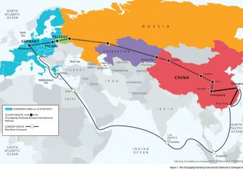 Evropa u kineskom projektu budućnosti
