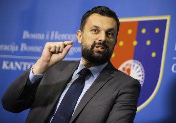 Elmedin Konaković smijenjen sa funkcije premijera Kantona Sarajevo