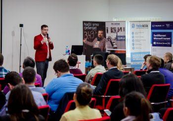 """Internacionalni digital marketing stručnjaci na """"Konverziji"""" u Banjaluci"""
