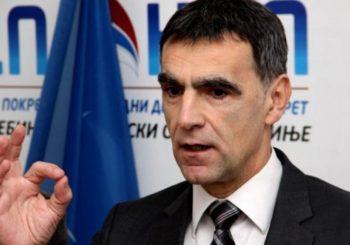 Krsmanović: Dodik će odustati od kandidature za člana Predsjedništva BiH