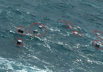 Marihuana u moru kod Dubrovnika, policija je povezuje sa gliserima iz Crne Gore
