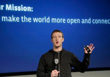 "Akcije Fejsbuka na berzama od početka afere ""Kembridž analitika"" pale za 13 odsto"